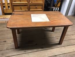 Wooden Event Dining Tables For Sale