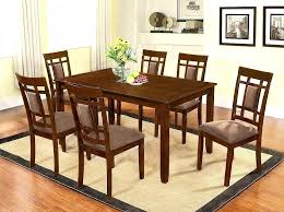 Costco Dining Room Table In Store Small Kitchen Sets 7 Piece Set