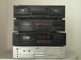 Nakamichi Tape Deck 2 by Showcase Your Cassette Deck Page 16