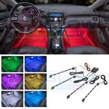 Amazon.com: LEDGlow 4pc. Multi-Color LED Car Interior Underdash ... 2016 2018 Chevy Silverado Custom Interior Replacement Leather Newecustom On Twitter Check Custom Ideas For Truck Scania Hot Rod Door Panel Design Ideas Rlfewithceliacdiasecom Food Truck Kitchen With Apna Vijay Taxak 3 Trucks Dash Kits Kit 2005 Chevrolet Tahoe Cargo Subwoofer Box 003 Lowrider All Of 7387 And Gmc Special Edition Pickup Part I Amazoncom Ledglow 4pc Multicolor Led Car Underdash 33 Factory Five Racing 1953 Truckthe Third Act 10 Modifications Upgrades Every New Ram 1500 Owner Should Buy