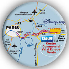 map pm sorties aquariums