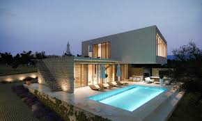 100 Modern Villa Design Design Villa With Panoramic View Of The Sea House