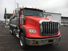 100 Brattain International Trucks 2018 INTERNATIONAL HX For Sale In Portland Oregon Www