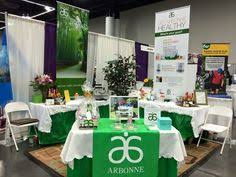 Arbonne Display Anne Sophie Bourgeois Pour Infos