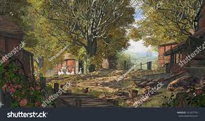 Old Country Farm Scene Placed Yorkshire Stock Illustration ... Field Barns Reeth Swdale Yorkshire Dales England Stock Photo Llamas Suffolk Smallholders Annual Show Stonham Beautiful 17th Century Barn Shipped Over From Asks 33 Harmondsworth English Heritage Kettlewell North Stone Barns Walls View Foxleigh Farm The Roost Ref Prrj In Kiford Near New Barn Wikipedia Uk Derbyshire Eyam Hall Courtyard Old New England Drive By Pinterest Daylesford The Cotswolds Shutters Sunflowers