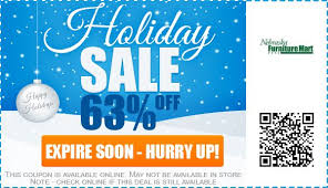 Up to 58% off Nebraska Furniture Mart Coupon Promo Code Jan 2018