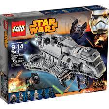 Star Wars Room Decor Walmart by Lego Star Wars Vader U0027s Tie Advanced Vs A Wing Starfighter 75150