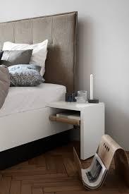 nachttische lugano nachttisch bett modern schlafzimmer