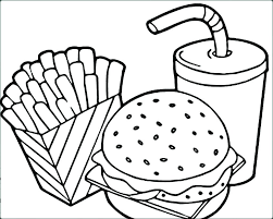 Mcdonalds Logo Coloring Pages Old Had A Farm Page Superb Fascinating