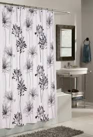 Cynthia Rowley Window Curtains by Dkny Confetti Squares Fabric Shower Curtain Donnakaranhome White