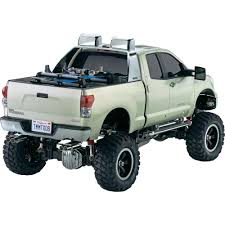 Tamiya Toyota Tundra High Lift Brushed 1:10 RC Model Car Electric ... The Trucks Wolf Creek Radio Control Scale Park Rc Toysrus Toyota Hilux Highlift Electric 4x4 Truck Kit By Tamiya Rc Leyland July 2015 Wedico Scaleart Carson Lkw 110 Mountain Rider Build 117 Best Fun Images On Pinterest 4x4 Cars And Appliances Cars Nz Auckland King Hauler Tundra Pickup Iggkingrcmudandmonsttruckseries27 Big Squid Of The Week 152012 Cc01 Truck Stop