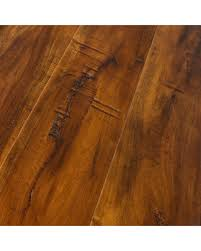 Feather Lodge Step Casey Key Plank 123 Mm Laminate Flooring Sample