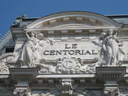siege social credit lyonnais siège central du crédit lyonnais