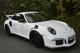 A Porsche 991 GT3 RS For £27,950, But There Is A Catch | Motoring ...