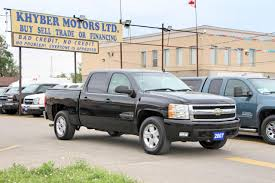 Used 2007 Chevrolet Silverado 1500 LT 4x4 For Sale In Brampton ...