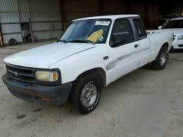 1994 Mazda B3000 Cab - Rear End Damage - 4F4CR16U4RTN00684 (Sold)