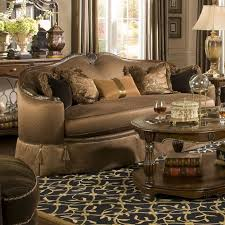 Michael Amini Living Room Sets by 2 309 00 The Sovereign Sofa By Michael Amini D2d Furniture Store