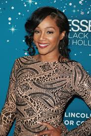Rising Comedy Star Tiffany Haddish Takes The Stage In Her First Stand Up Special TIFFANY HADDISH SHE READY FROM THE HOOD TO HOLLYWOOD Premiering On