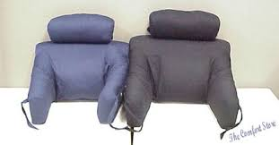 Do they make double bolster pillows