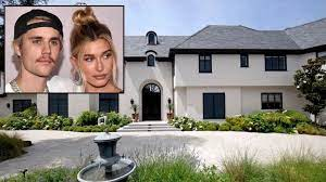 104 Beverly Hills Houses For Sale Why Did Justin Bieber Buy In Park A Huge Discount Didn T Hurt