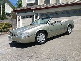 Sell used 1997 Cadillac Eldorado ETC Coach Builders Limited