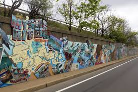 Big Ang Mural Location by The 50 Best Works Of Public Art In Greater Boston Ranked The Artery