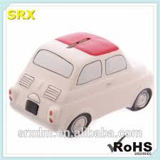 diy cartoon car model money box make your own car model money