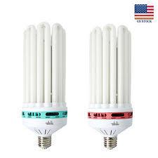 vivosun 250 watt cfl compact fluorescent grow light bulb for plant