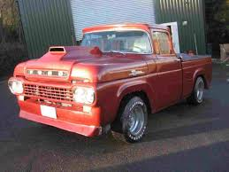 Classic Ford Pickup Trucks Uk | Hyperconectado The Long Haul 10 Tips To Help Your Truck Run Well Into Old Age 1966 Ford 100 Twin Ibeam Classic Pickup Youtube 1947 F1 Last In Line Hot Rod Network Trucks 2011 Buyers Guide My 1955 Ford F100 Trucks Pinterest And 1932 Roadster Custom Sales Near Monroe Township Nj Lifted Vintage Wonderful The Begins Blur