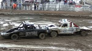 Demolition Derby Trucks Adams County Fair - YouTube Fall Brawl Truck Demolition Derby 2015 Youtube Exdemolition Derby Truck Dave_7 Flickr Burn Institute Fire Safety Expo And Firefighter Demolition Derby Editorial Stock Photo Image Of Destruction 602123 Pickup Truck Demo Big Butler Fair Family Sport Logan Duvalls Car Holley Blog Great Frederick Fairs First Van Demolition Goes Out Combine Wikipedia Union Maine 2018 Sicom Thorndale