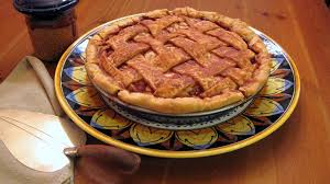 Splenda Easy Pumpkin Pie by Homemade No Added Sugar Apple Pie