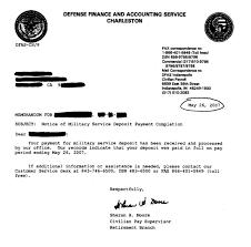 Opm Desk Audit Back Pay by Gubmints Comprehensive Military Service Credit Deposit Guide