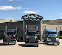 100 Tri Axle Heavy Haul Trucks For Sale MHC Kenworth Joplin MO MHC