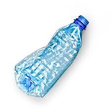 Waste Plastic Bottle Stock Photo Image Of Dump Contamination