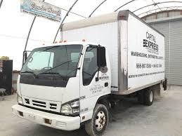 100 Isuzu Trucks Parts 2007 Rear Axle Housing For A GMC W4500 For Sale Council