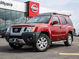 Used Cars & Trucks For Sale In Nepean ON - Myers Barrhaven Nissan