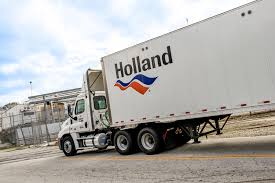 100 New Penn Trucking About Holland
