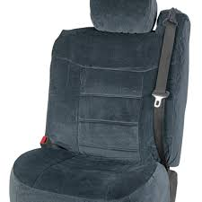Shop BDK 4-piece Encore Fabric Front Truck Seat Covers - Charcoal ... Sandwich Bucket Car Seat Covers Fit Most Truck Suv Or Van Cover For Toyota Tacoma Gray Steering Wheelhead Rest Charcoal Set Universal For Sedan Suv Split Chevrolet Comfortable Tailored Fia The Leader In Custom Amazoncom Smittybilt 5661332 Gear Acu Digital Camo Big Standard 30 Inch Back Equipment Llc Pair Scottsdale Chevy Tahoe Armrest Pic Auto High Back Baja Blanket Protector Grey Mesh Front Auto Masque Coverking Cummins Youtube