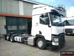 100 Www.trucks.com Renault Trucks T