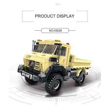 100 Bricks Truck Sales XingBao 03026 Technic Model B End 4282019 1019 PM