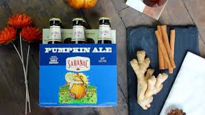 Wasatch Pumpkin Ale Recipe by The Best And Worst Pumpkin Beers For Fall