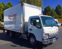 100 Truck Rental San Jose 2017 Mitsubishi FE 130 1432R Diamond Mitsubishi Fuso Sales