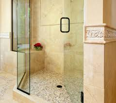 tiles glass subway tile shower ideas glass tile shower niche