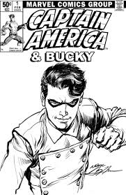 Neal Adams - Bucky Barnes, In Michael One Minute Later 's ... Winter Soldier Bucky Barnes Female Ver By Hungdk On Deviantart Image Barnesjpg Comic Cssroads Fandom Powered Wikia The 42015 1 Comics Comixology Gather Round Padawans Super Dad Geekdad James Buchan Whos Who B Is For Comparative Geeks Steve Rogers And Vs Living Laser Cruptor De 460 Bsta Baesbilderna P Marvel Cosmic Ramblings Captain America Life Story Of Cosplay At Denver Con 2015