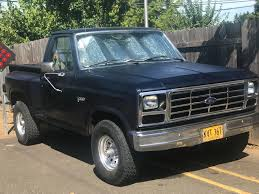 My Bullnose Project - It's A 1985 Ford F150 Stepside 4x4, 4spd, 300 ... 1966 Ford F100 Flareside Abatti Racing Trophy Truck Fh3 A Pickup Truck Weight Cheerful Of 1977 F150 Flareside Ford 1999 V Reg Ford Transit 105k Mot To August 2016 V5 Bedrug Bed Mat For 0410 65 Supertruck 1992 Lariat Nostalgic Motoring Ltd 1994 Flare Side 58l V8 4x4 Step 4wd 107k Miles The Crittden Automotive Library Flareside My Bullnose Project Its A 1985 Stepside 4x4 4spd 300 1979 Custom Custom_cab Flickr 1972 Chevy Hot Rod Network File1994 Flaresidejpg Wikimedia Commons