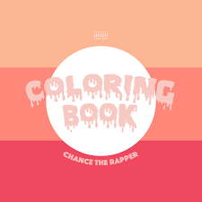 OCChance The Rapper Coloring Book 1500x1500