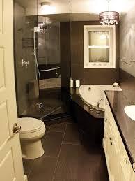 Simple Bathroom Designs With Tub by Best 25 Corner Bathtub Ideas On Pinterest Corner Tub Corner