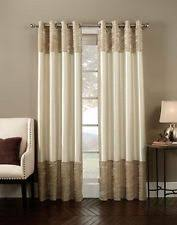 Peri Homeworks Collection Curtains Pinch Pleat by Window Curtains And Drapes In Brand Peri Color Ivory Ebay