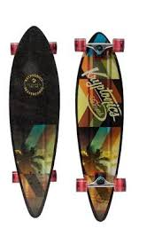 Pintail Longboard Deck Template by Longboards Complete Pintail Longboard 4 Trainers4me