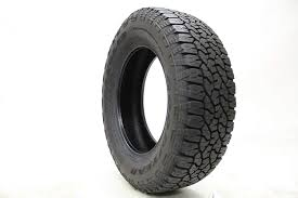 100 Goodyear Wrangler Truck Tires Amazoncom TrailRunner AT Street Radial Tire265
